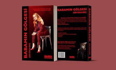 Aşkın Zengin Akkuş son romanını kitapseverlerle buluşturdu