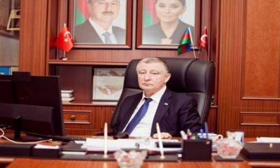 """Azerbaycan Milletvekili Meşhur Memmedov , """"Azerbaycan'ın somut önerileri masada"""""""
