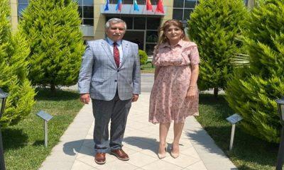 """Balıkesir Milletvekili Yavuz Subaşı , """"Bizim Kızıl Elma'mız Türk Dünyasının Birleşmesi!"""""""