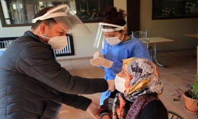 Aşı Uygulama Süreci ve Alınması Gereken Önlemlere İlişkin Koronavirüs Rehberi