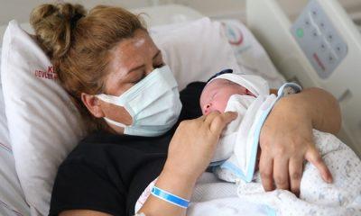 Bakan Derya Yanık'tan hamilelere Kovid-19 aşısı çağrısı