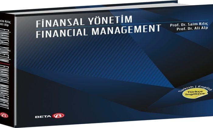 Finans Uzmanı Akademisyenlerden bir ilk