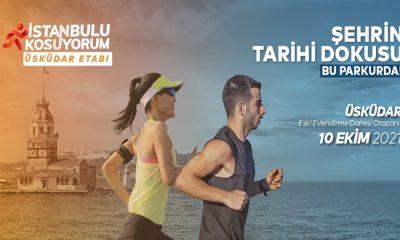 N Kolay İstanbul Maratonu Öncesi Son Prova