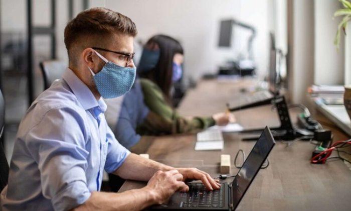 pandeminin etkisiyle, girişimciler ve yeni şirketler tarafından tercih edilmeye başlandı